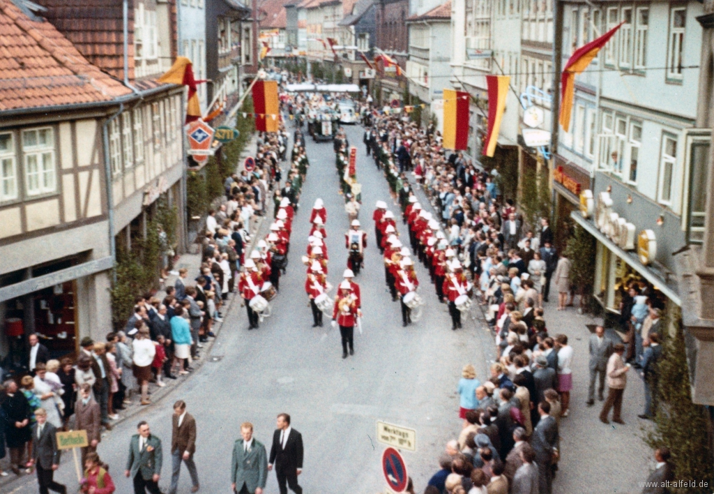 Schützenfest1969-39-EnglischeKapelle