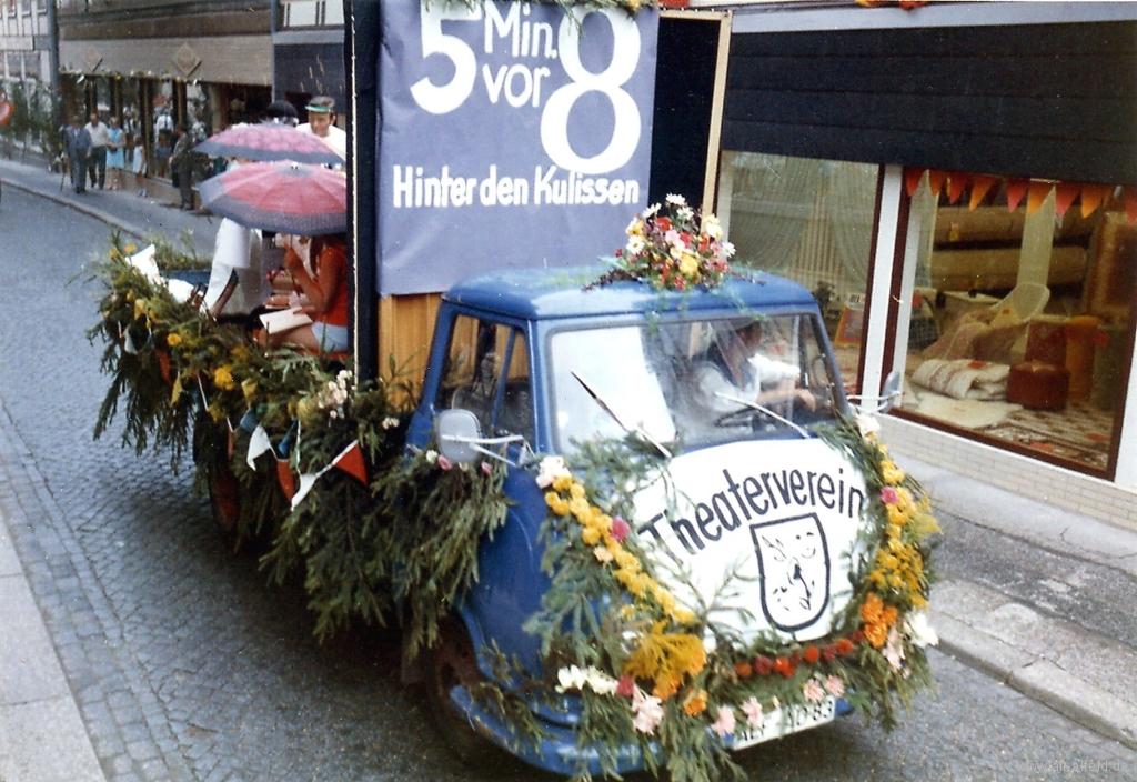 Schützenfest1971-03-Theaterverein