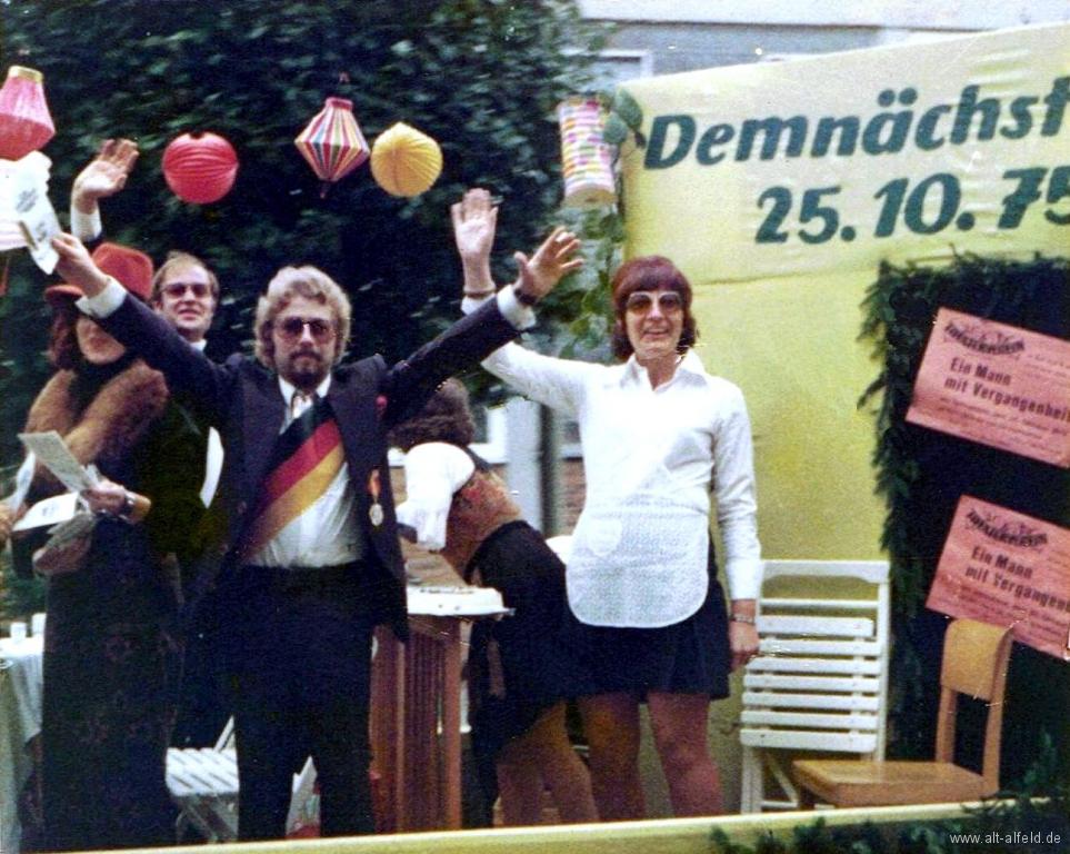 Schützenfest1975-54-Theaterverein