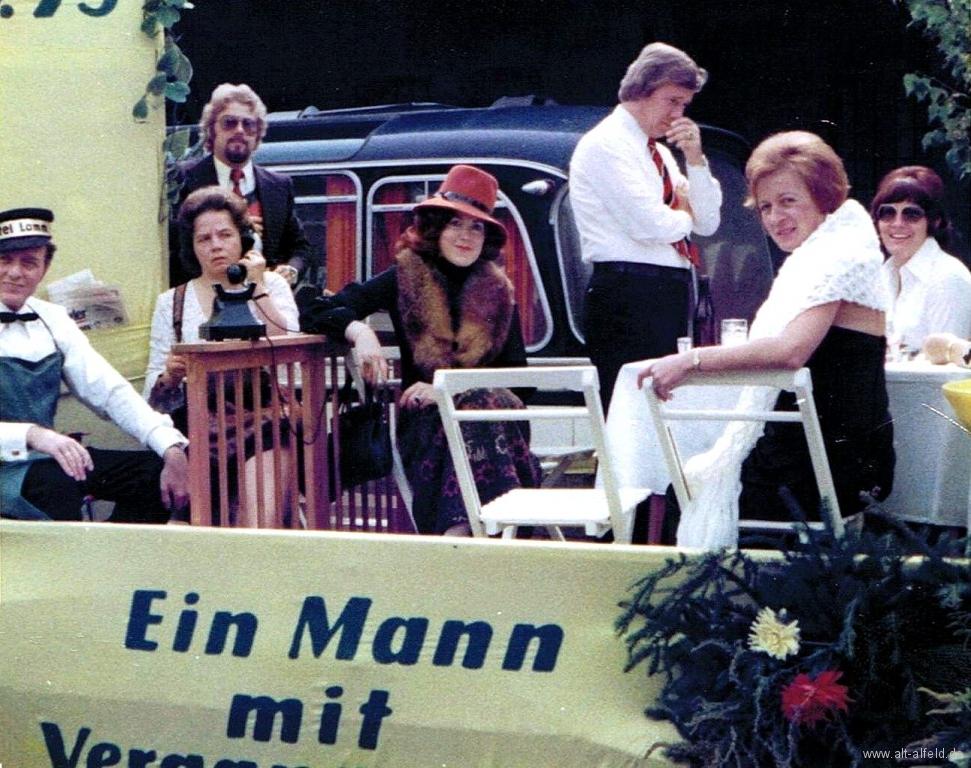Schützenfest1975-55-Theaterverein