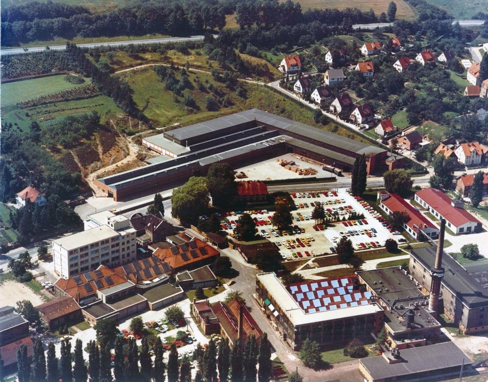 lLuftbild1970er-18-Industrie-Hannoversche_KünkelWagner