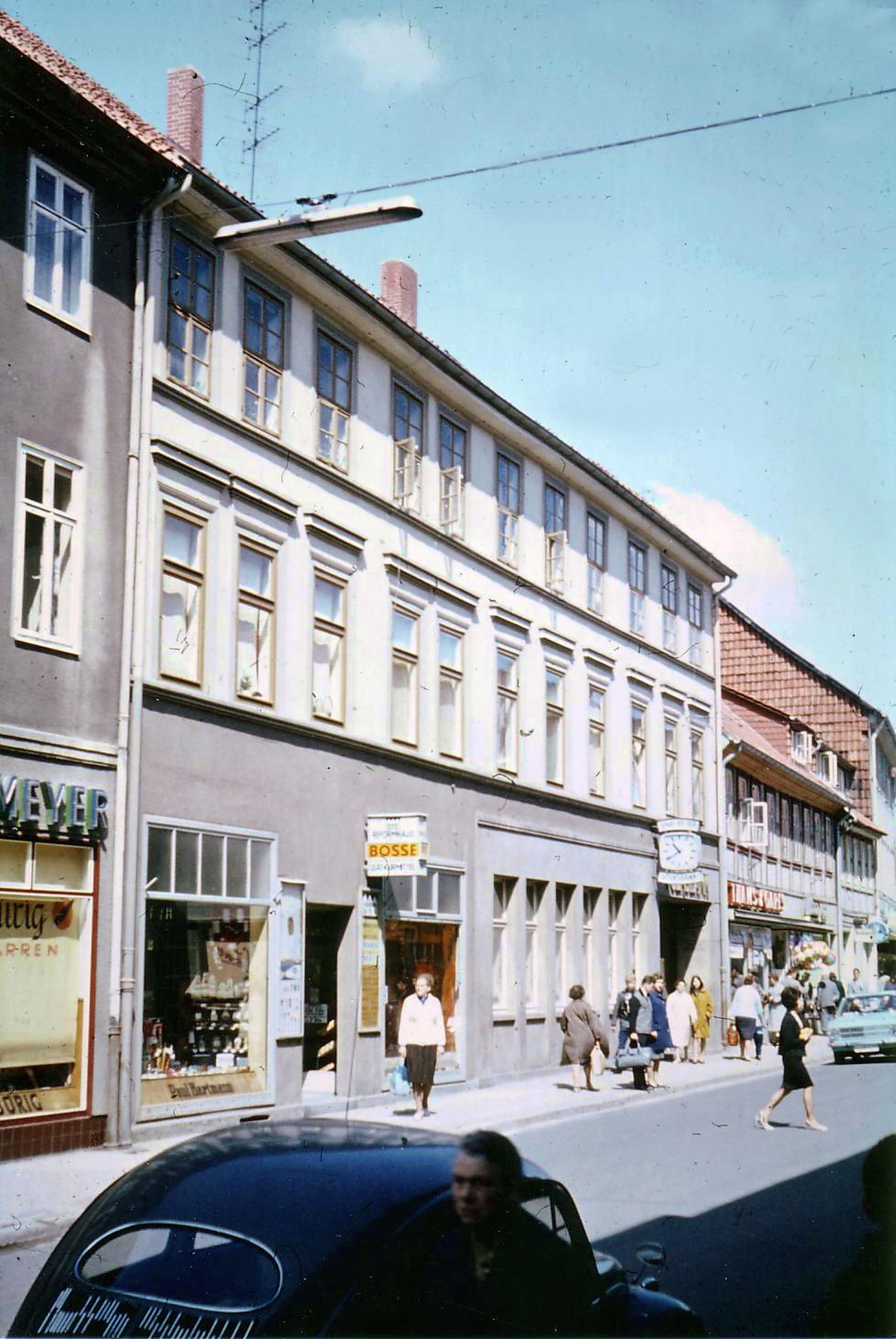 Alfeld Kino