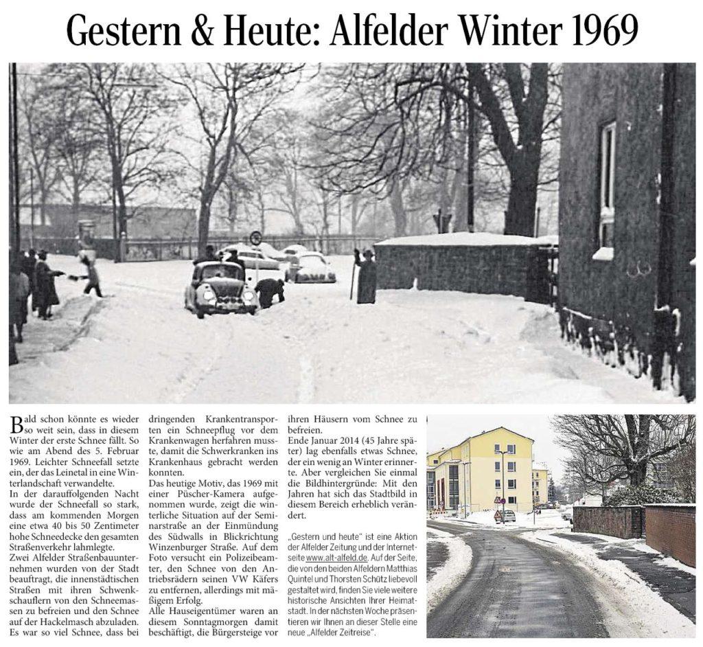 AZ vom 06.11.2014-gestern+heute-Alfelder Winter 1969