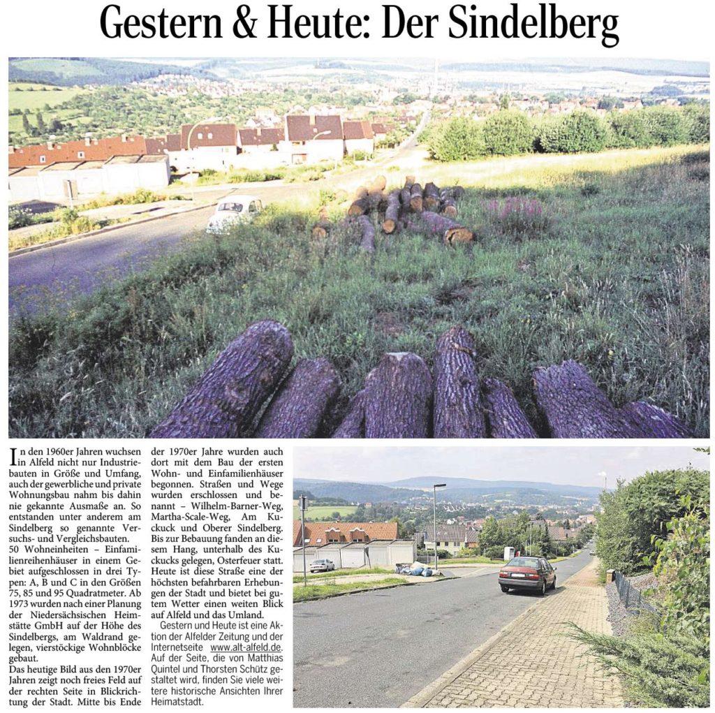 AZ vom 16.04.2015-gestern+heute-Am Sindelberg