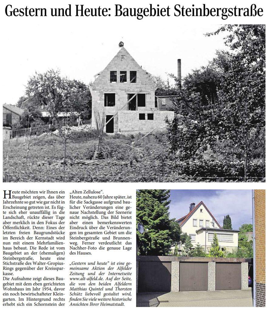 AZ vom 19.06.2014-gestern+heute-Baugebiet Steinbergstraße