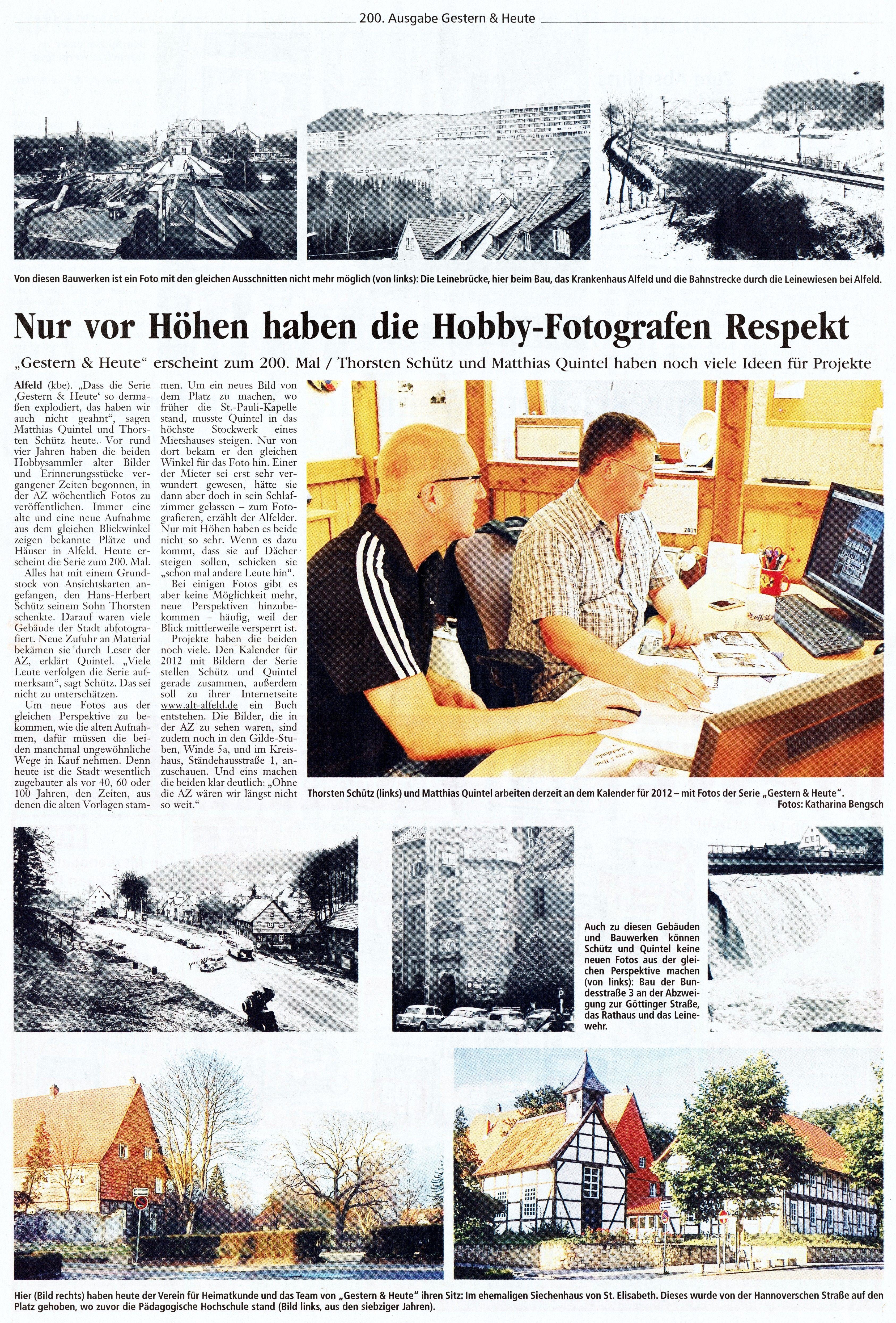 AZ vom 28.07.2011-gestern+heute-200. Ausgabe