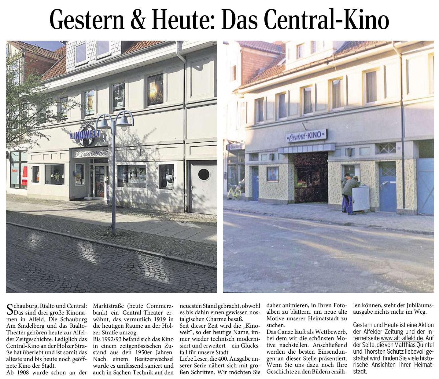 Kino Alfeld
