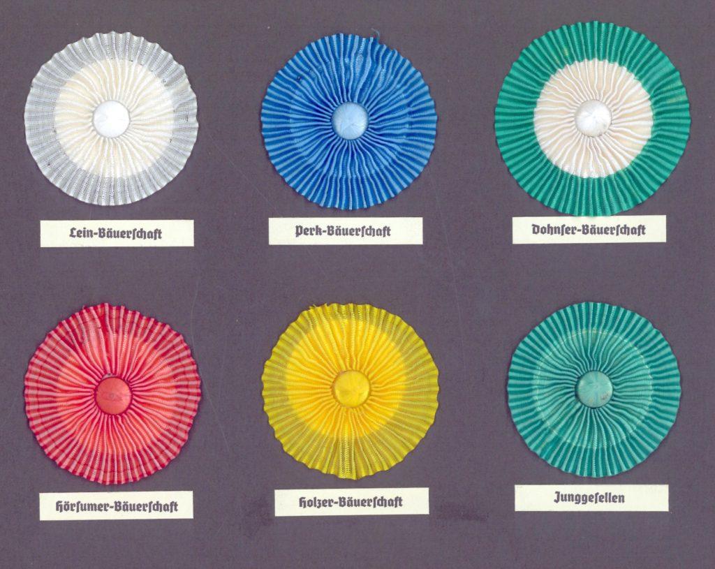 Bäuernschaften1938-01-Farben