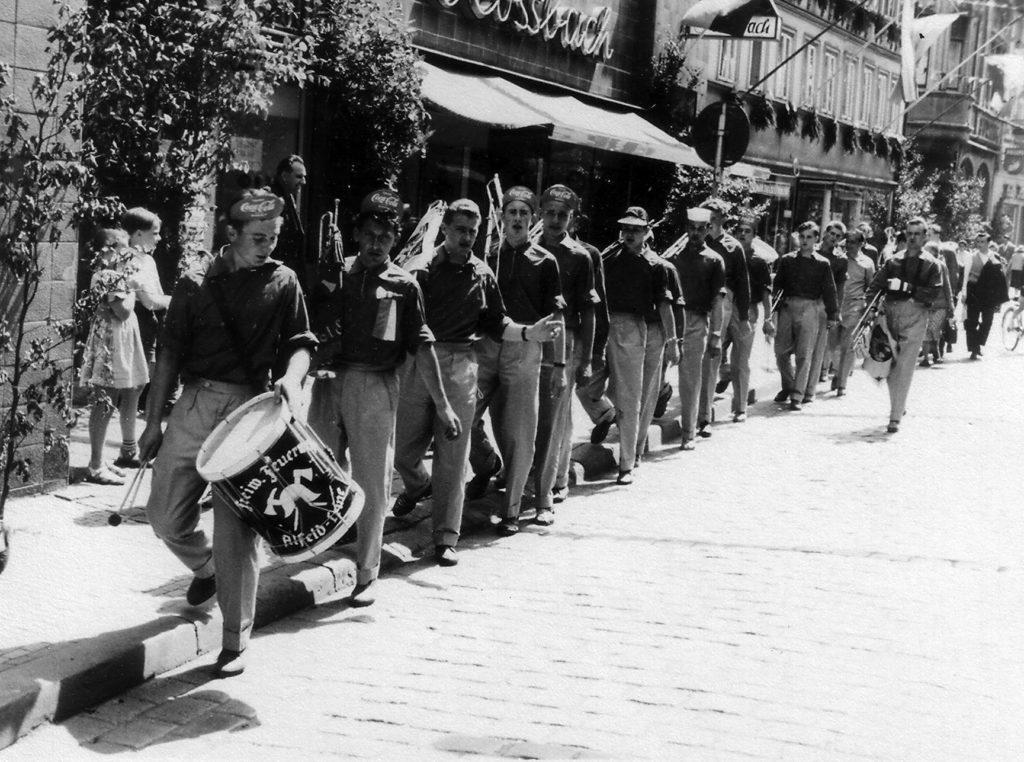 Freischießen1958-05