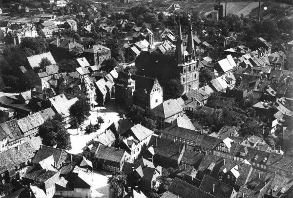 Luftbild1931-01-Stadtmitte