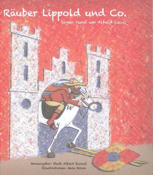 RäuberLippold&Co-Sagen