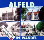 """Buch, """"Alfeld Im Wandel"""" von Gerhard Kraus"""